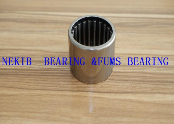 No Cage Full Complement Single Row Needle Roller Bearing With Thin Wall