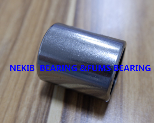HF2016 One Way Roller Bearing , 20*26*16mm Needle Roller Bearing Oil Grease 2