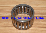 China K14*17*10TN Split Cage Needle Roller Bearing , Steel Cage High Speed Bearing factory