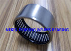 China Seals Type Steel Caged Needle Bearing , RNAO 7*14*8 Large Needle Bearings factory