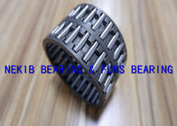 China Double Row Radial Roller Bearing , K3*5*7TN Needle Roller Bearing And Cage Assemblies factory