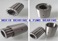 China KS577 Bearing Steel No Collar Roller and Cage Assemblies With Outer Ring factory