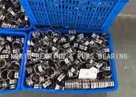 Nylon Cage Needle Roller Clutch Bearing 8482102000 NK15/12 For Machine Tool