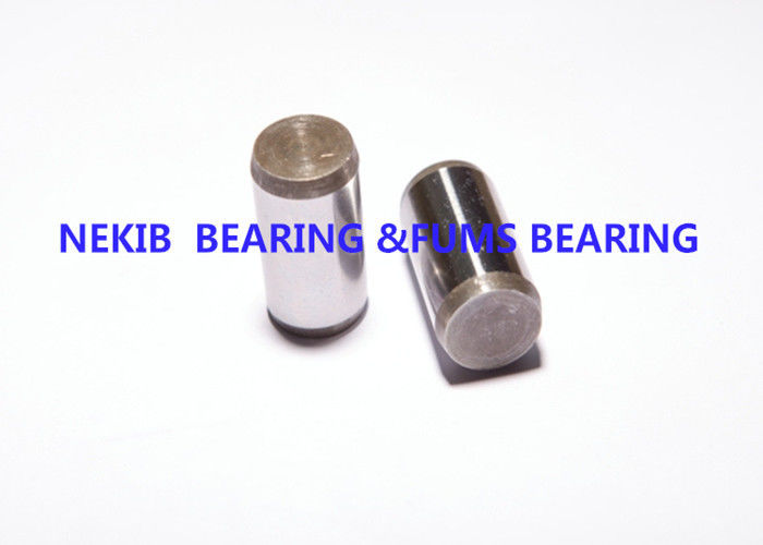 2.5*1.1mm Cylindrical Pin Needle Rollers Bearing Carbon Structural Steel