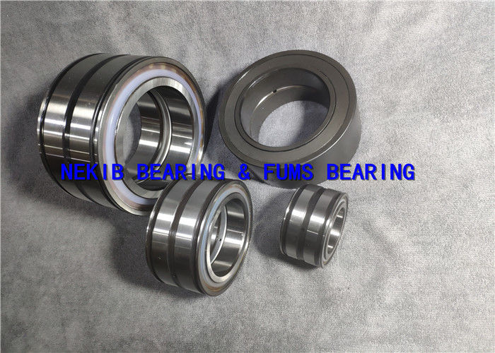 Double Row Full Complement Roller Bearing,double row roller bearing, SL04-5034nr For Cranes