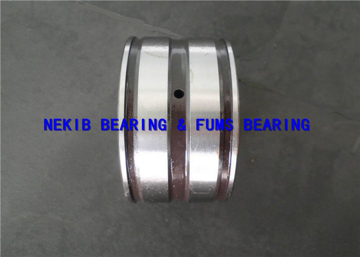 High Precision Full Complement Cylindrical Roller Bearings SL04 5005PP