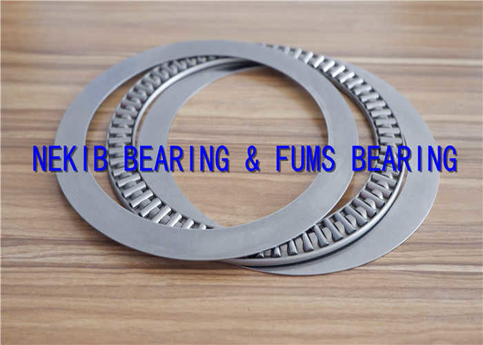 Axk2035 Needle Thrust Bearing , P6 Precision Rating Sealed Thrust Bearing