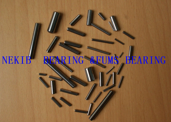 Gcr15 Hardened Roller And Pin Bearing Steel Roller Pin For Bearing Parts