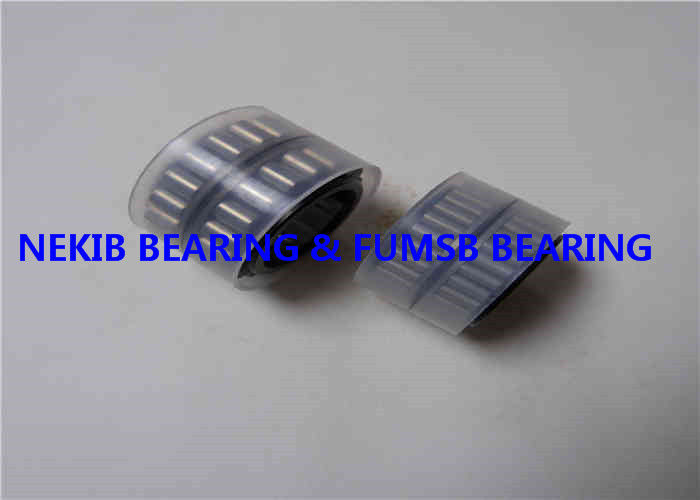 RSL1850 Steel Double Row Cylindrical Roller Bearing , Abec 3 Bearings OEM Service