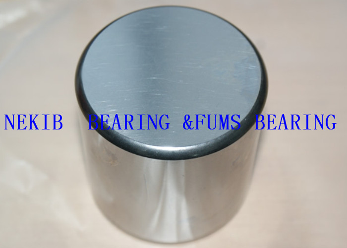 Round Flat End Bearing Needles Roller And Pin Carbide Material For Grinding Roller