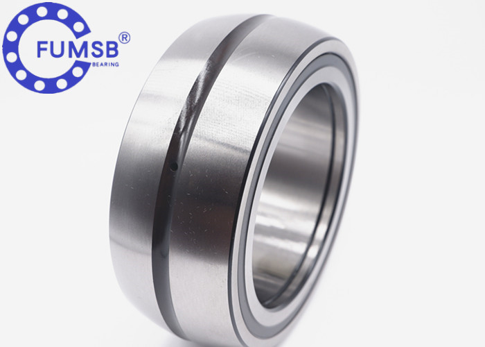 Spherical full complement cylindrical roller bearing SL05 06 E for Engineering machinery