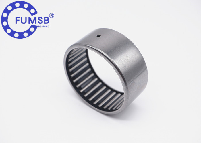 HK1412 No Cage Full Complement Single Row Needle Roller Bearing With Thin Wall