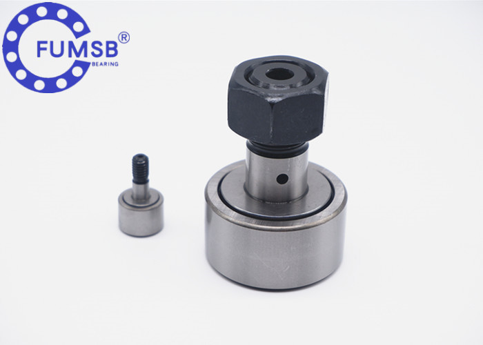 Shaft Diameter 19mm Cam And Follower Sto6 With Thick - Wall Outer Ring