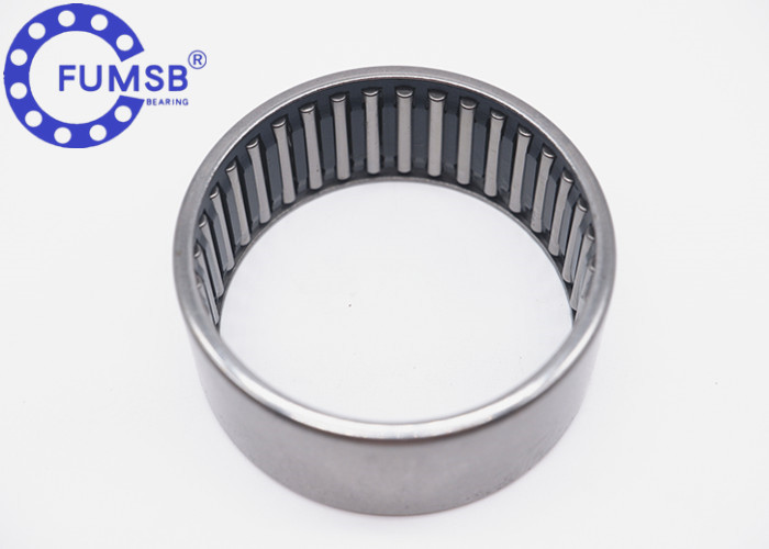 RC121610 Oil Grease One Way Needle Bearing Single Row For Construction Machinery