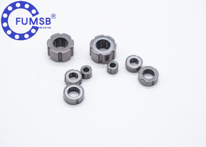 Low Noise OWC / ECW Gr15 Stainless Steel One Way Bearing With No Seal P6 Precision