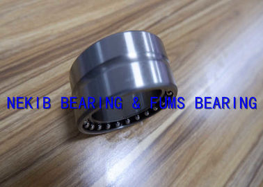 China Chrome Steel Precision Needle Rollers , Durable Roller Needle Bearing distributor