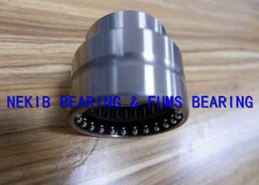 China Single Row Combined Needle Roller Bearings 50*110*82mm High Precision distributor