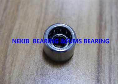 China HF Series Steel Springs Needle Roller Bearing P0 P6 P5 P4 P2 With Outer Ring distributor