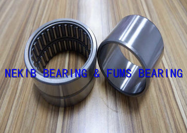 China High Speed Heavy Duty Roller Bearings , Needle Roller Clutch Bearing 8482102000 distributor