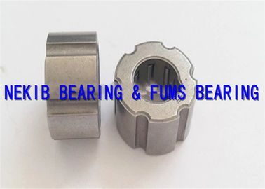 China Single Row Powder Metallurgy One Way Needle Roller Bearing / OWC812 P6 Precision Rating distributor