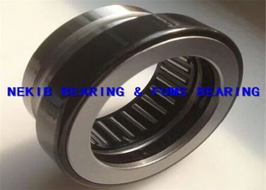 China Double Row Combined Needle Roller Bearings Chrome Steel P0 Precision Rating distributor