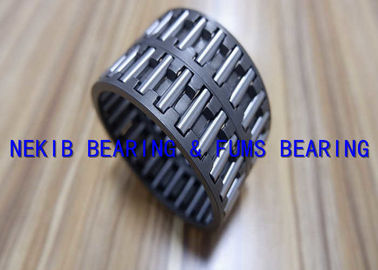 China Double Row Radial Roller Bearing , K3*5*7TN Needle Roller Bearing And Cage Assemblies distributor