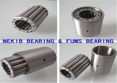 China KS577 Bearing Steel No Collar Roller and Cage Assemblies With Outer Ring distributor