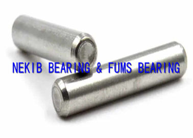 China High Precision Cylindrical Pin Custom Made For Tele - Communications Equipment distributor