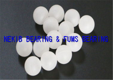China Deodorant Plastic Ball 30mm 36mm 35.2mm For Bearing / Rollers / Valves / Electronic distributor