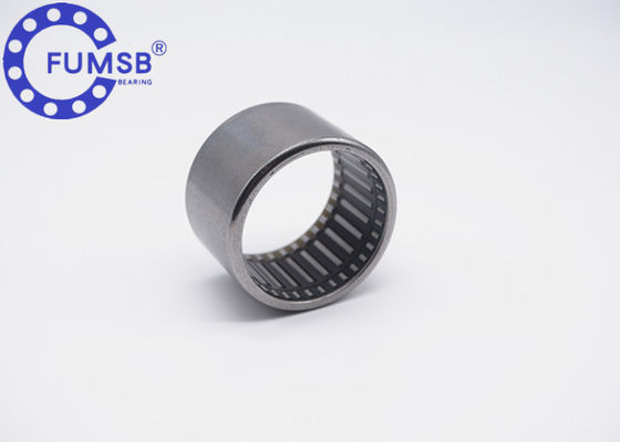 Oil Grease Lubricated Unseparated One Way Needle Roller Bearing