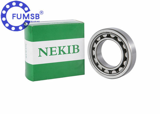 Nylon Brass Cage Sealed Roller Bearings , 92609EH Precision Roller Bearing cylindrical roller bearing