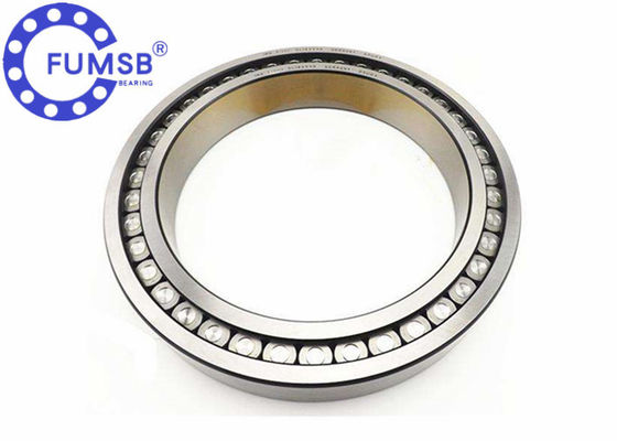 Axial Fastening Single Row Roller Bearing NU307EM Shaft Diameter35mm cylindrical roller bearing