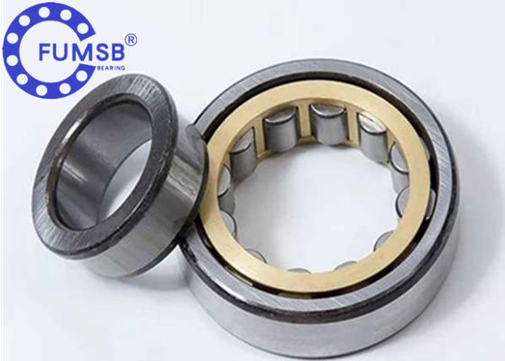 High Precision Cylindrical Roller Bearing N /Nu/Nj 300 Series For Construction Machinery